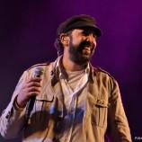 @JuanLuisGuerra – A son de guerra en concierto