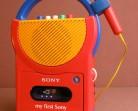 Recuerdos musicales #Sony Walkman ¿Tuviste uno?