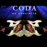 @ReunionCoda – concierto en el HRC de la Ciudad de México
