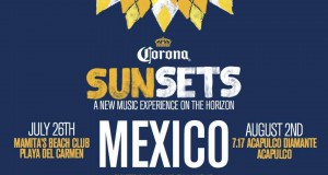 Corona SunSets @Corona_music