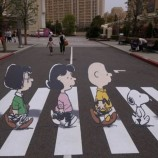 Cruces peatonales coquetos alrededor del mundo