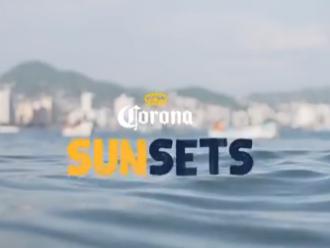 Corona Sunsets Acapulco 2014