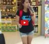 Todo comenzó con un #Karaoke en un Centro Comercial