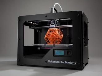 12 cosas que puedes imprimir en 3D