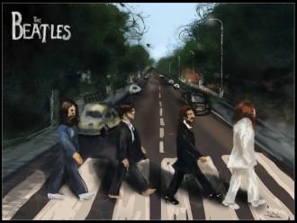 Abbey Road sin música es una experiencia religiosa