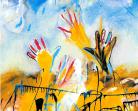 10 músicos famosos que también son pintores