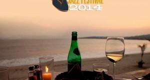 Jazz en el paraíso.     @RivieraMayaJazz