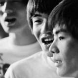 La versión Japonesa de los Beatles