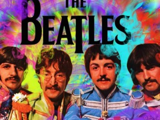 Las 10 canciones más psicodélicas de The Beatles