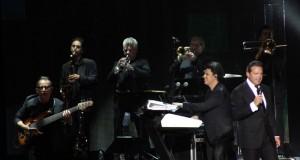 Los 'super jazzmen' detrás de Luis Miguel