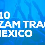 El Top 10 de la semana – @Shazam