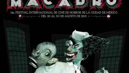 ¿Amante del cine de terror? @MacabroFICH