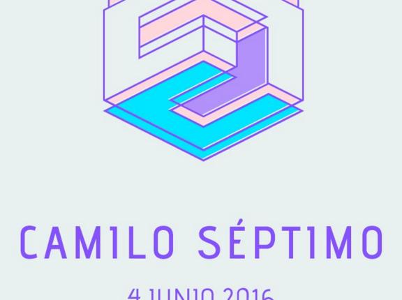 Camilo Séptimo al lunario! @CamiloVIImx @LunarioMx