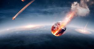 meteorito en tu cabeza - mexico