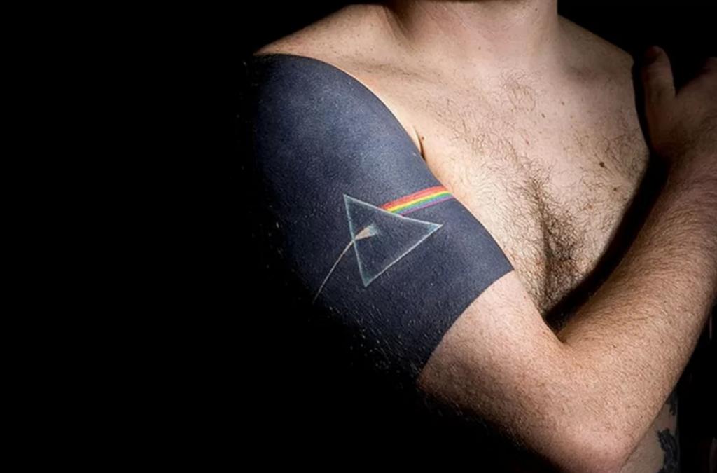 Pink Floyd Tatoo - tatuajes - radioalternativo -16