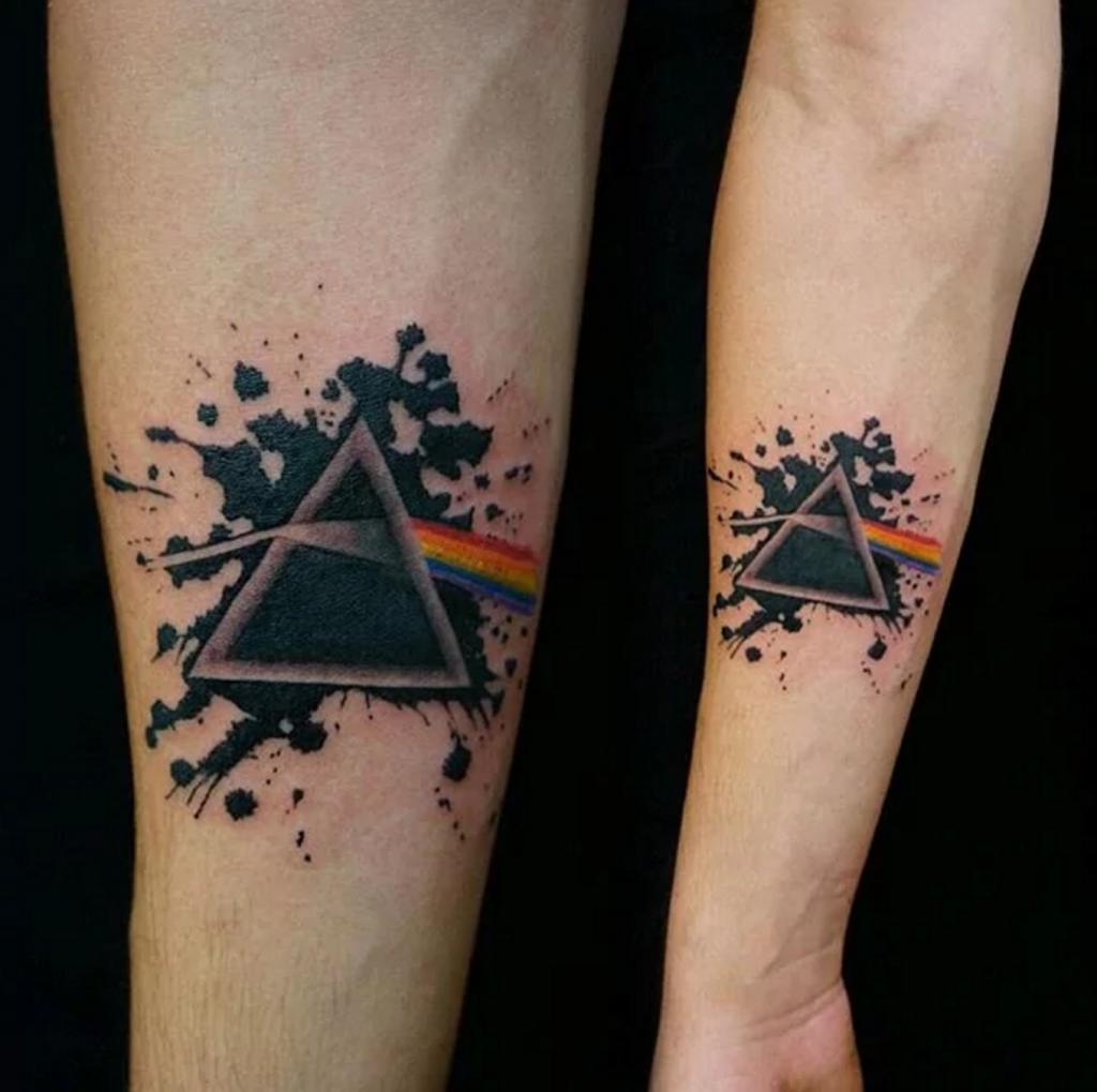 Pink Floyd Tatoo - tatuajes - radioalternativo -9