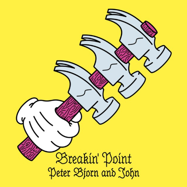 peter bjorn and john - radioalternativo - breaking point