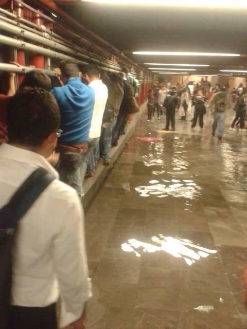 Radioalternativo - 22 Ciudad de Mexico - Metro de la Ciudad de Mexico