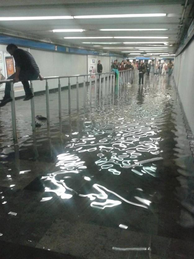 Radioalternativo - 8 Ciudad de Mexico - Metro de la Ciudad de Mexico