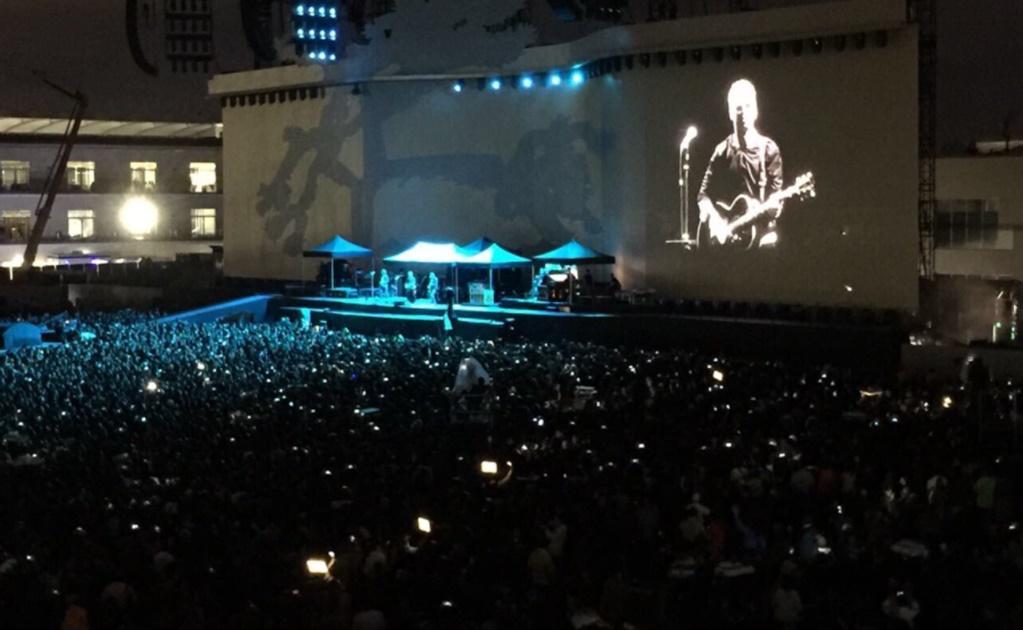 U2 en México_Octubre 2017_21
